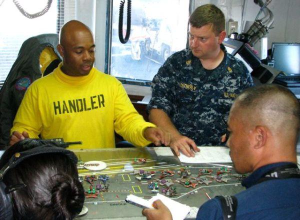RIMPAC - USS Ronald Reagan