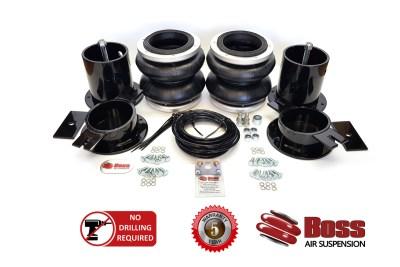 Dodge Ram Airbag Kit