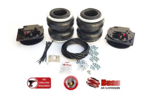BT50 Load Assist Kit
