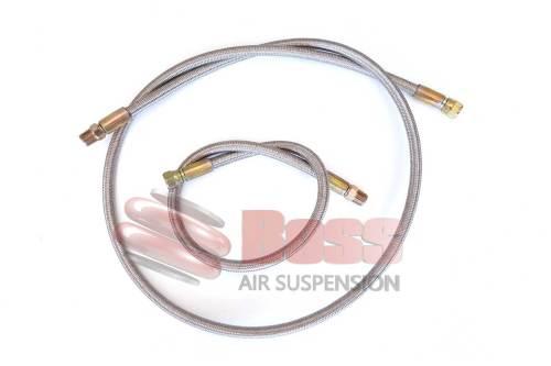 High Temperature Compressor Hoses