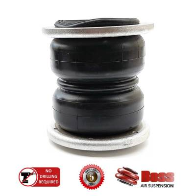 Air Suspension Airbag 2400