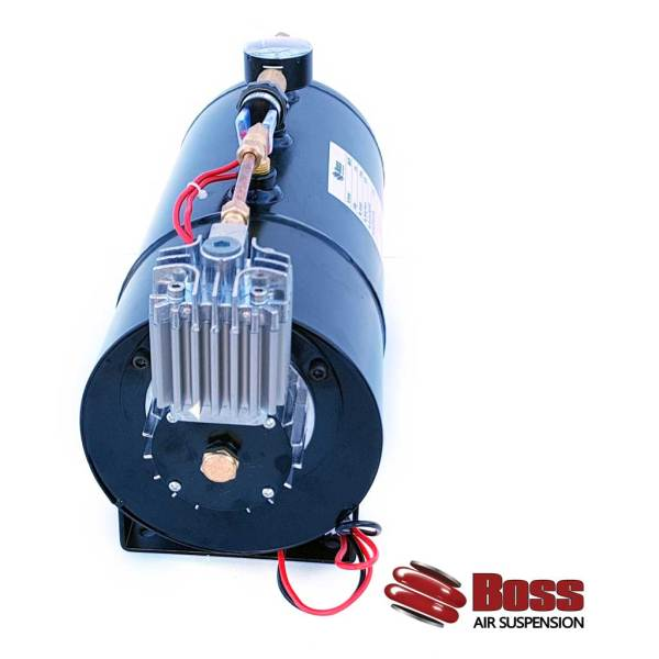 12v Air Tank with Compressor