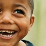 20 coisas para uma criança ser feliz