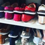 Como organizar sapatos de forma prática e otimizada