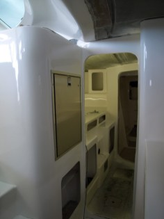 Isotherm freezer unit