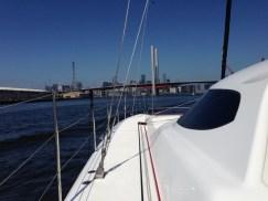 Bolte Bridge Docklands