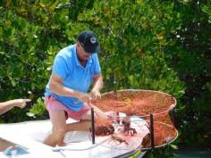Found the third crab pot.
