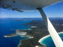 Whitsunday Island and Whitehaven Beach