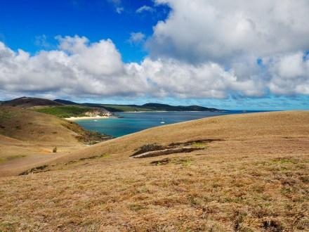 South Percy Island