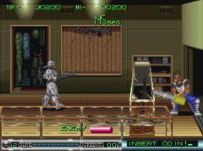 Boss De Fin - Robocop 2