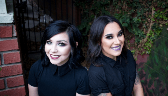 Beauty Sanctuary | Meet Marissa and Brittany