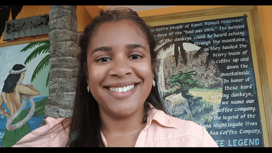 Millennial Moment | Erica Carter