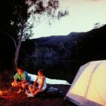 10 Camping Hacks to Make It More Glamp-erous.