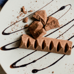 Chocolate Almond Butter Sauce | Keto Hack