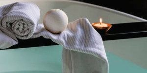 Treat Yourself To A Stress Reducing Bath Tonight