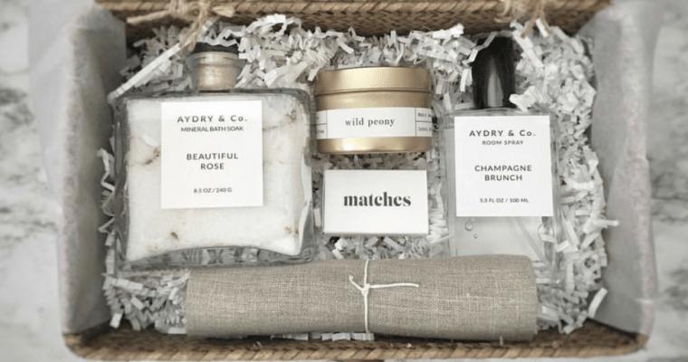 Millennial Moment   Anabel Gray – MEMO Box