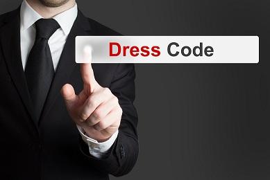 как подобрать костюм для собеседования