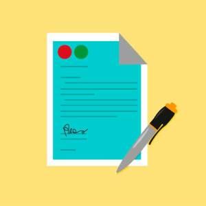 пример написания сопроводительного письма
