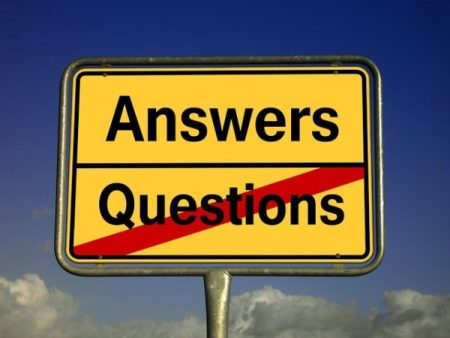 """""""некорректные вопросы"""""""