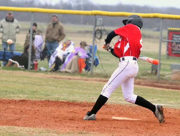 Parkway High School Baseball