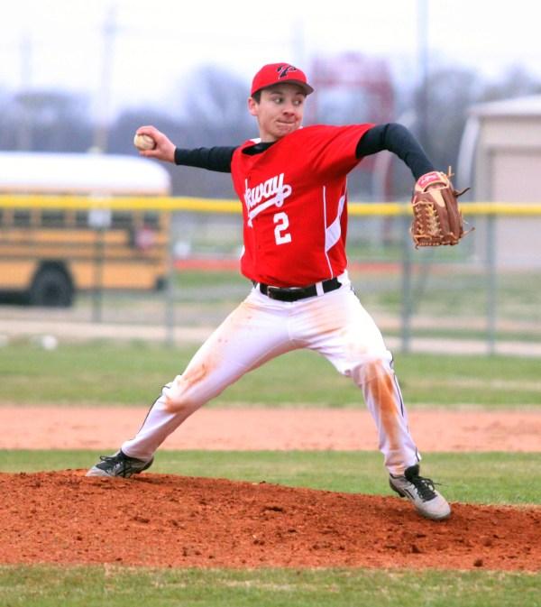 Benton High School Baseball