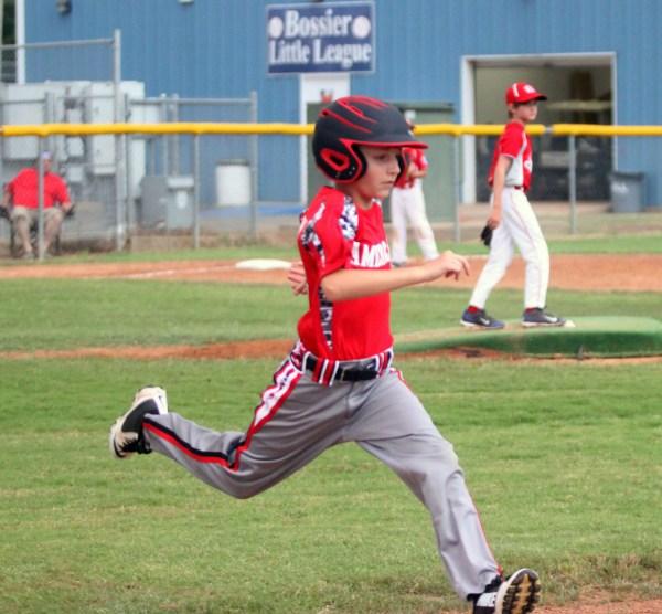 District 9 Little League Baseball