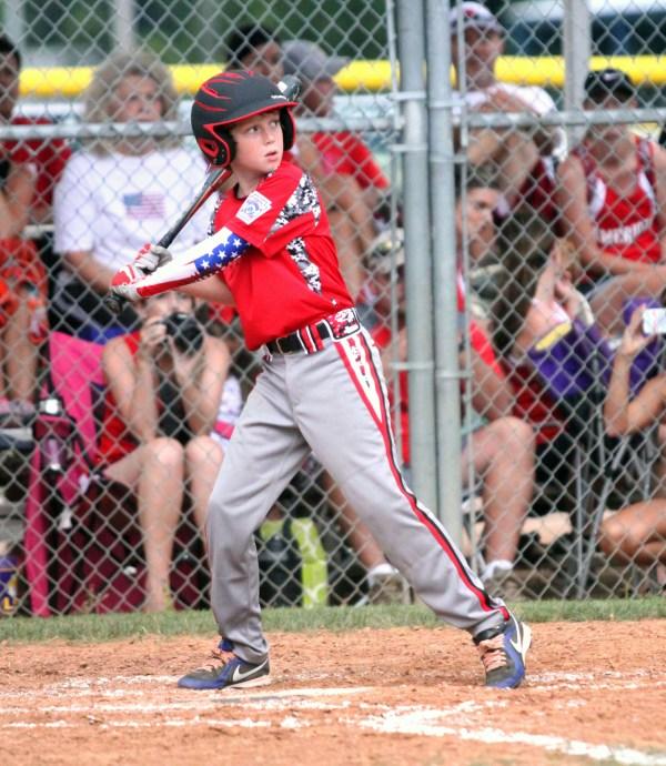 District 10 Little League Baseball
