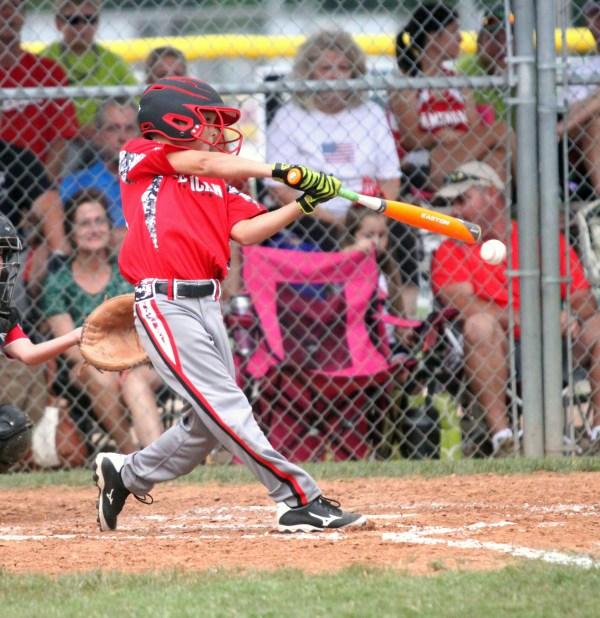 Little League District 4 9-10 Minor Baseball Tournament Bossier Press-tribune