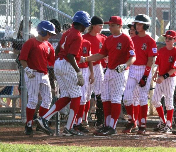Little League Baseball State Tournament