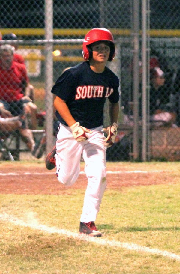 Little League Baseball 11-12 And 10-11 State Tournaments Day 1 Bossier Press