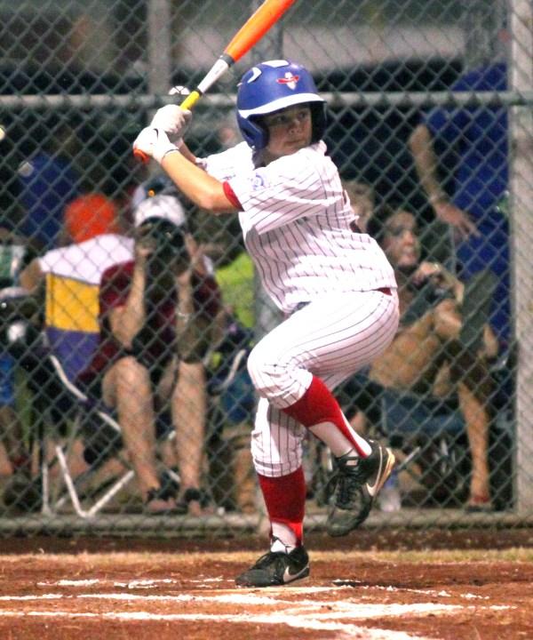 Little League Baseball 11-12 And 10-11