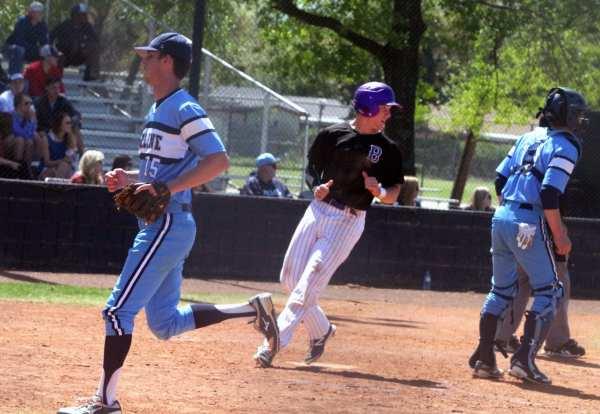 Parkway Bossier High School Baseball