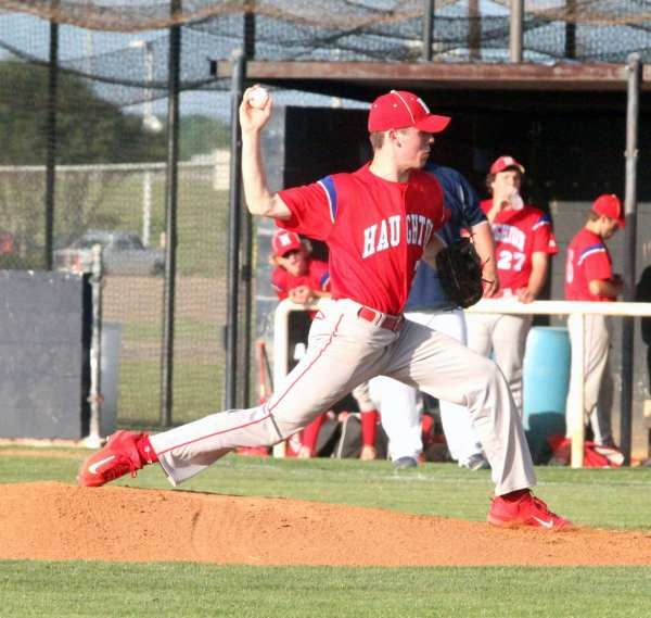 High School Baseball Haughton Edges Airline; Benton Completes 1-4a Play Undefeated; Bossier