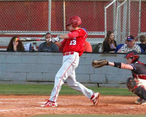 Evangel Christian Academy Baseball