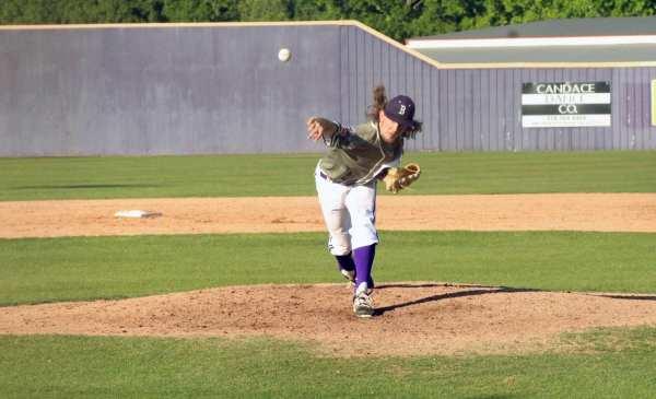 High School Baseball Playoffs