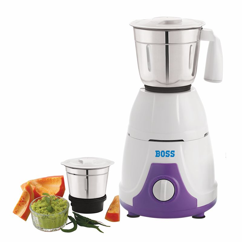BOSS Flora Mixer Grinder