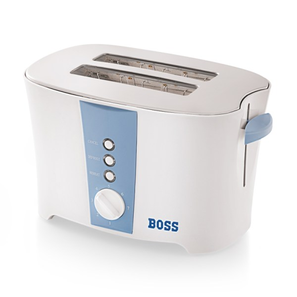 BOSS Gold Pop Up Toaster