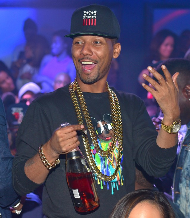 Juelz Santana Pleads Guilty To Trying To Bring Gun On Airplane (Exclusive Details) | Bossip