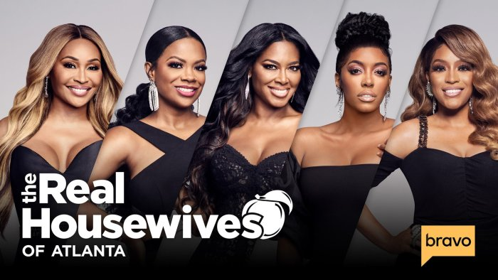 RHOA Season 13 Cast Photo