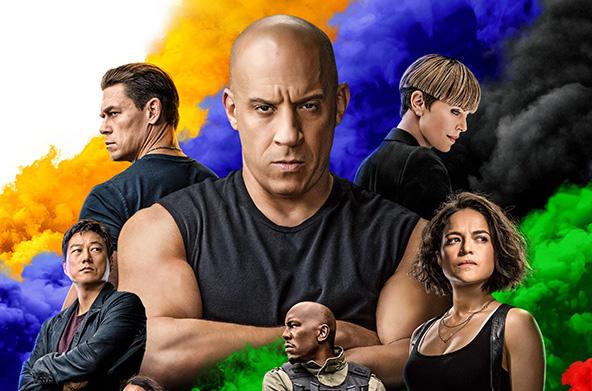 pics Vin Diesel Family bossip