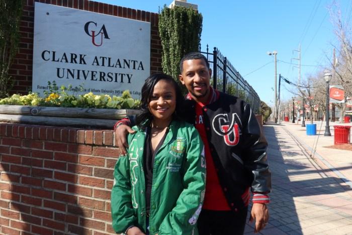Growing Up Black: Atlanta