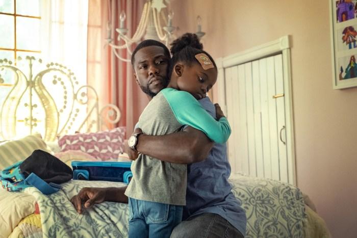 Netflix images, Fatherhood