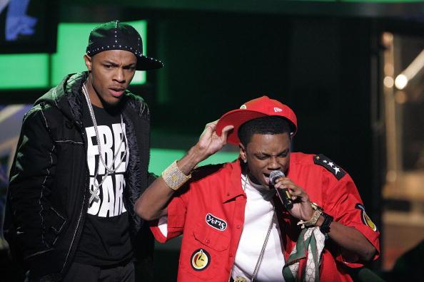 2008 BET Hip Hop Awards - Show