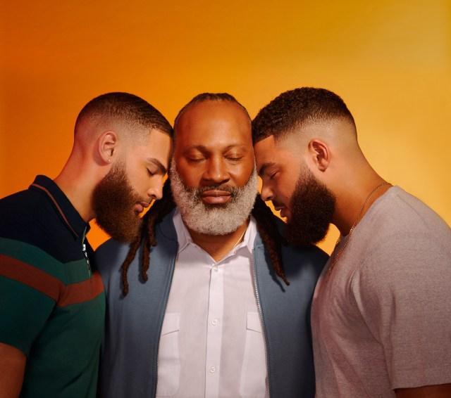 SheaMoisture Celebrates Black Dads Through the Sounds of Fatherhood