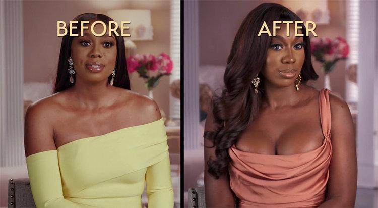 Wendy Osefo Real Housewives Of Potomac Season 6