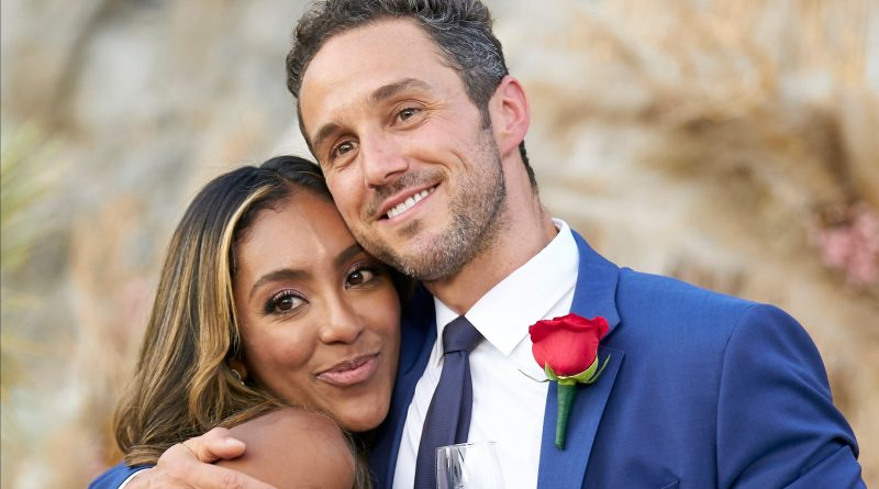 Are Tayshia Adams and Zac Clark Still Together After The Bachelorette Finale?