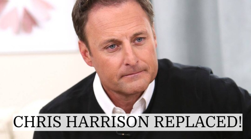 Find Out Who Replaced Chris Harrison on Bachelorette- Read Full Official Statement By ABC