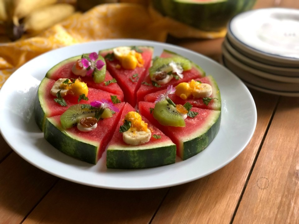 A-fresh-watermelon-pizza-for-the-back-to-school-menu