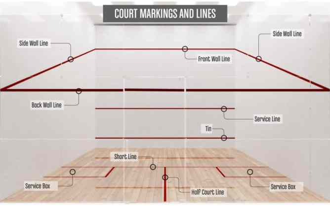 CourtMarkingsLines
