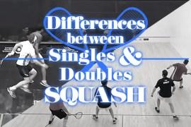 Singles Squash Strategy 2
